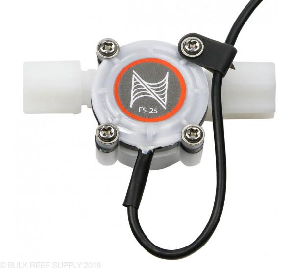 """1/4"""" Flow Sensor FS25 - Neptune Systems"""