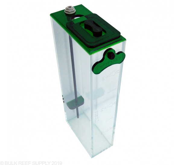 3.5L Ruby Dosing Container - Trigger Systems