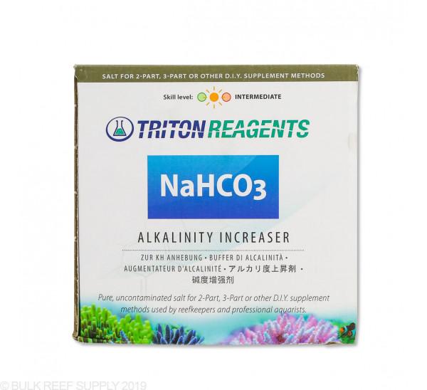 Reef Tank Alkalinity Increaser NaHCO3 4kg - Triton