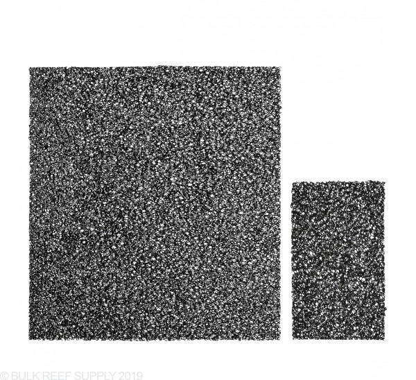 R-100 Refugium Sump Replacement Foam - Eshopps