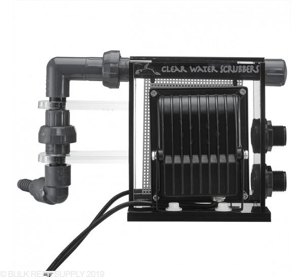 CW-300 External Algae Scrubber - Clear Water