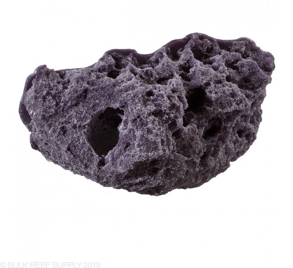 Purple Nano Single Rock