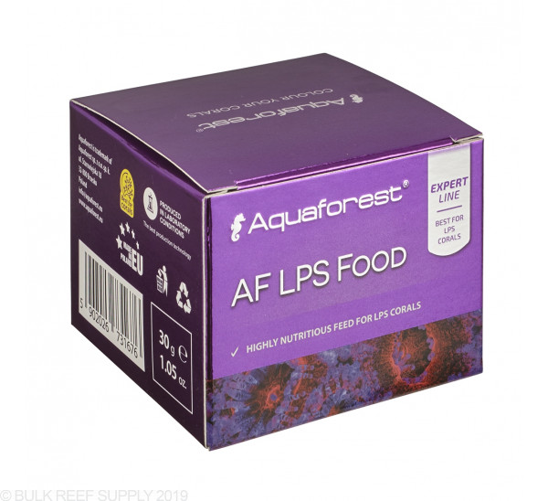 AF LPS Food - Aquaforest
