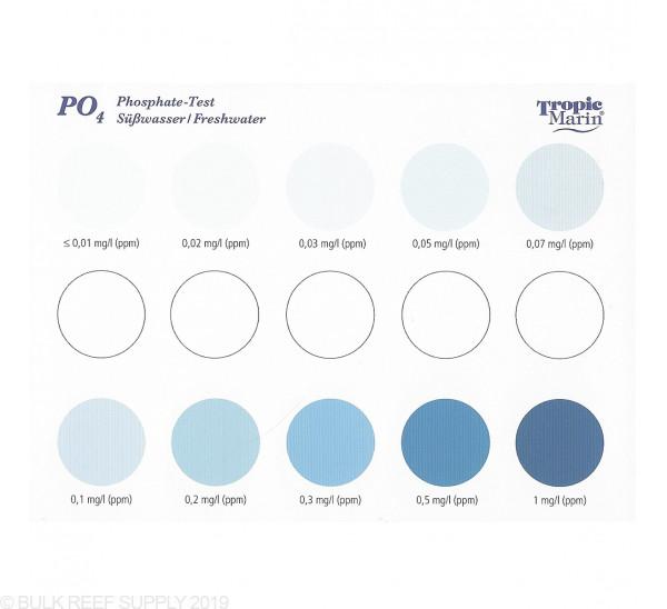 Pro Phosphate PO4 Test Kit - Tropic Marin