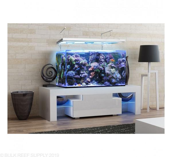 Universal & Hybrid Light Hanging Fixture - White - Aquatic Life