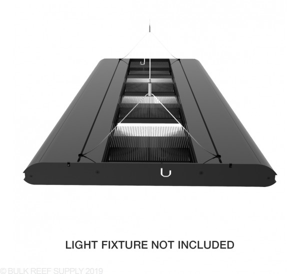Suspension Kit - 435mm for 6&8 bulb fixtures