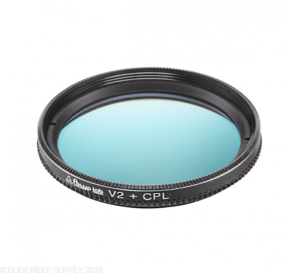 Coral View Lens V2 - Polyplab