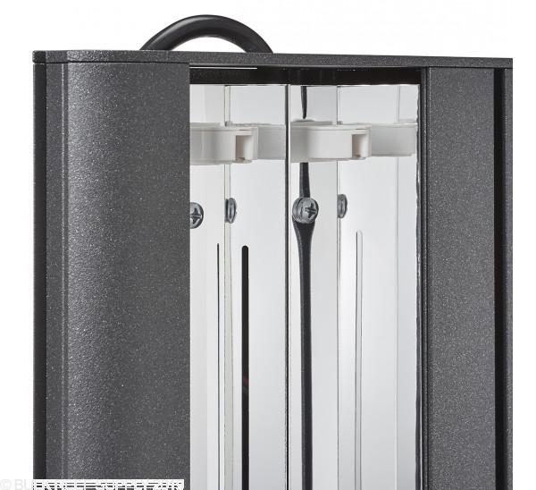 "59"" Stellar T5 4x80W Hybrid Retrofit Light Fixture - Giesemann ("