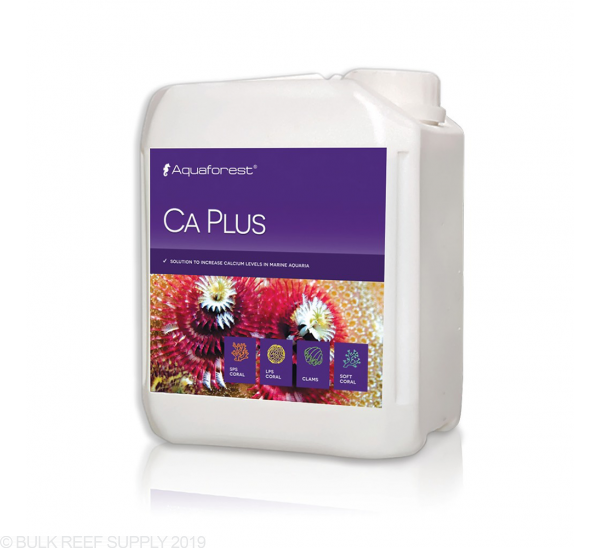 Ca Plus - Aquaforest