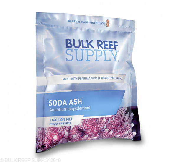 BRS Soda Ash 1 Gallon Mix