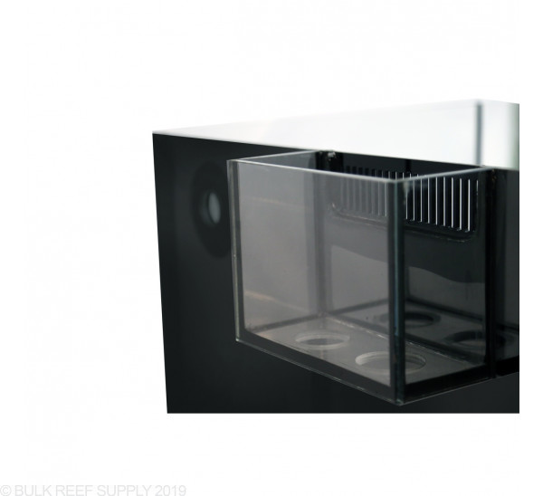 Nuvo EXT 25 Lagoon Aquarium with Black APS Stand - Innovative Marine