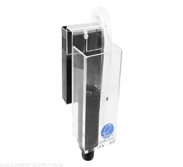 PF-Nano, Nano overflow Box 10-20g Single Intake