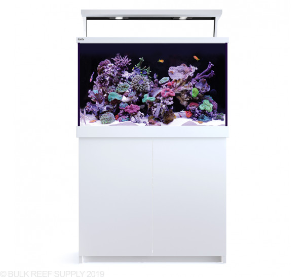 Max S-400 LED Complete Reef System (105 Gal) - Red Sea
