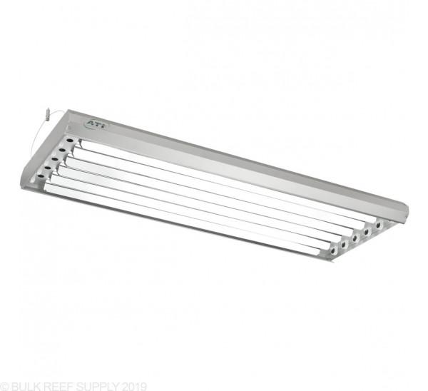 "Ati Sunpower Dimmable 48 6x54w T5 High Output Light: 48"" Dimmable SunPower T5 Light Fixture"