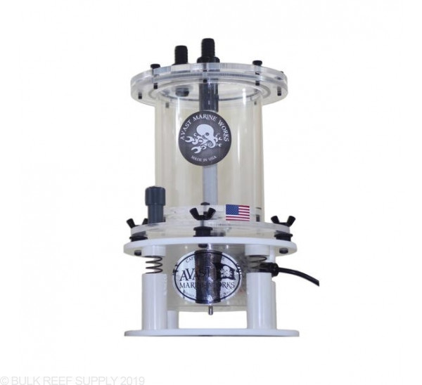 Vibe Zeovit reactor 2L