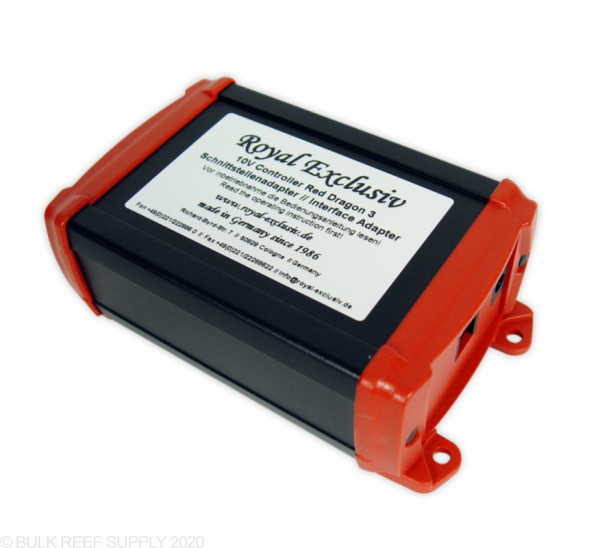 Red Dragon 3 GHL Interface Adapter