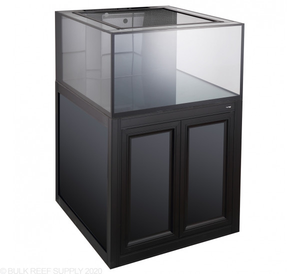 Nuvo INT 112 Aquarium with Black APS Stand - Innovative Marine