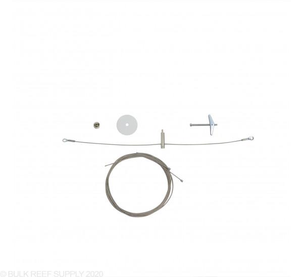 Aqua Illumination Nano Wire Hanging Kit