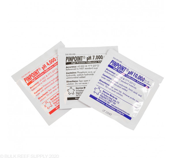 Pinpoint pH Calibration Fluid