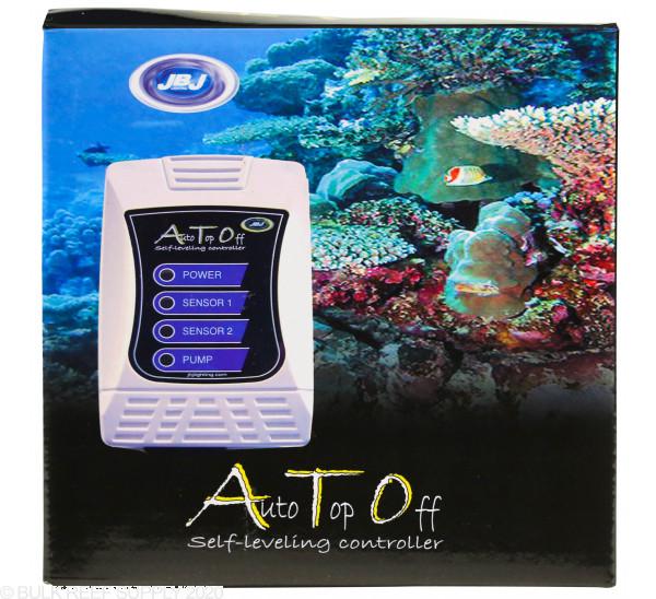 JBJ A.T.O. Water Level Controller