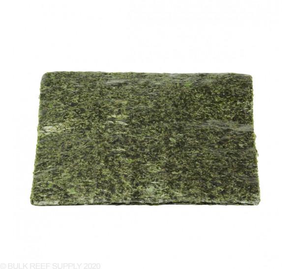 Green Sea Veggies Seaweed Sheets - Two Little Fishies