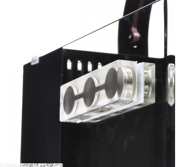 Vertex Magnetic Cleaner - Triple Main View