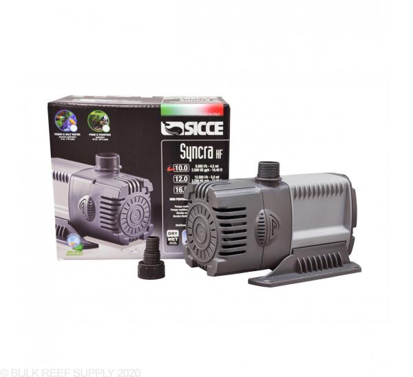 Sicce Syncra HF 10.0 (2500 GPH)