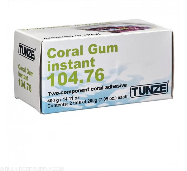 Coral Gum Instant - Tunze