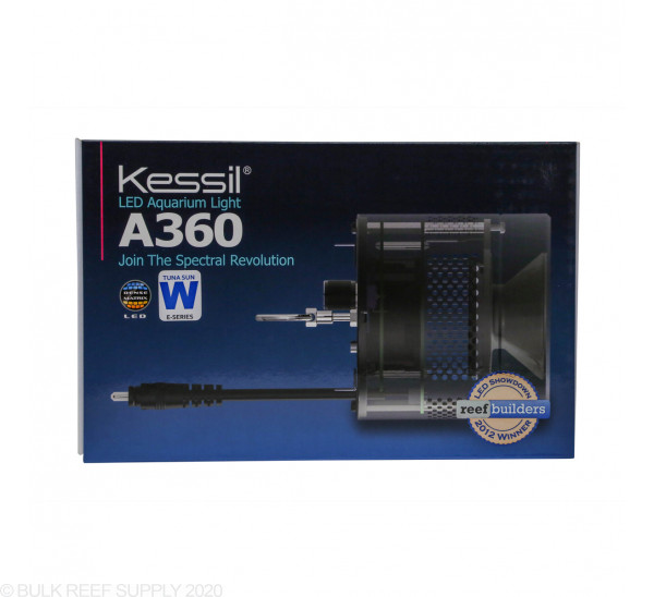 Kessil A360W-E Tuna Sun LED Aquarium Light