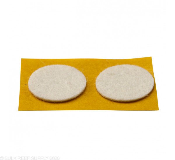 "Tunze Felt Pads for Care Magnet 3/4"" (2 Pack) (Salt & Maintenance)"