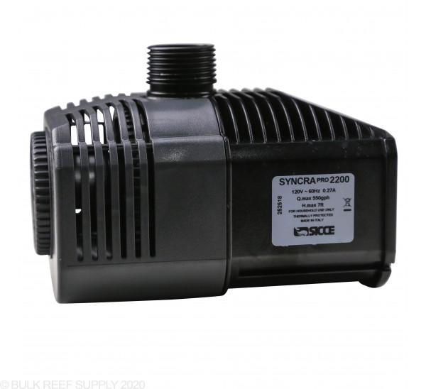 Sicce Syncra Pro 550 GPH