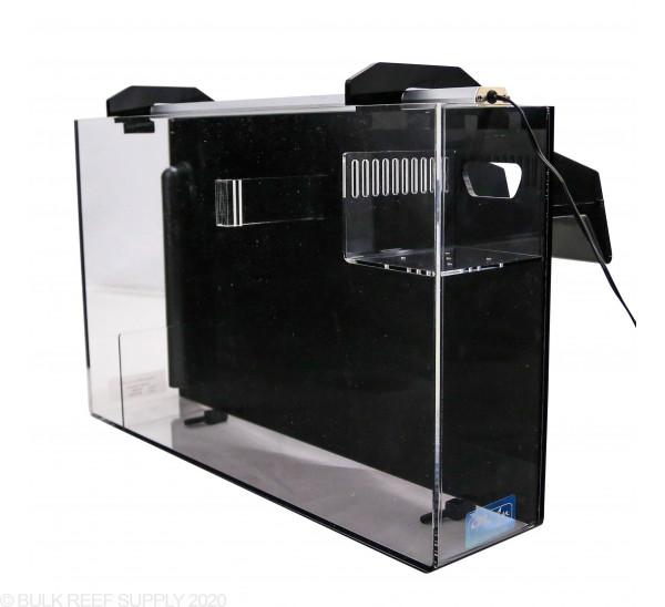 Medium AquaFuge2 External Hang on Back Refugium with LED Ligthing System - CPR Aquatics (Default)