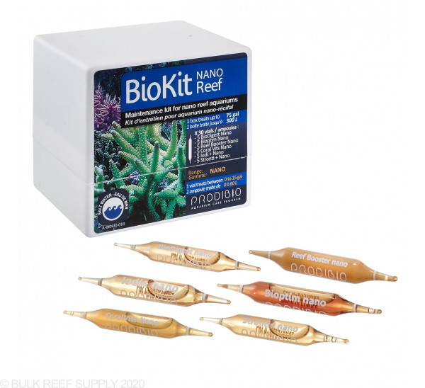 BioKit Reef - Prodibio