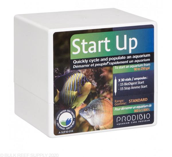 Start Up - Prodibio
