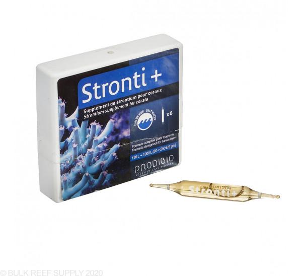 Stronti+ Strontium