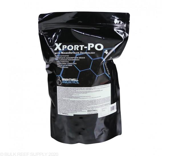 Xport-PO4 Phosphate Absorption Media - Brightwell Aquatics