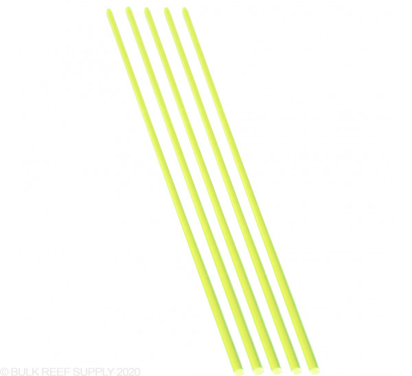 Coral Pointer - Green - 5 pack