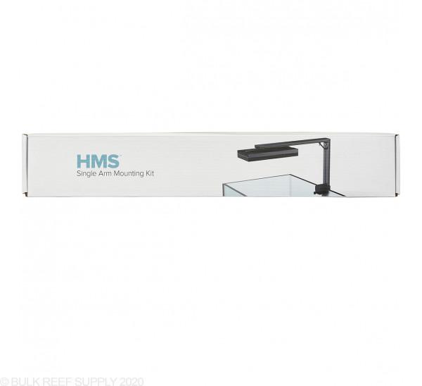 HMSSA Single Light Mount Kit - Aqua Illumination