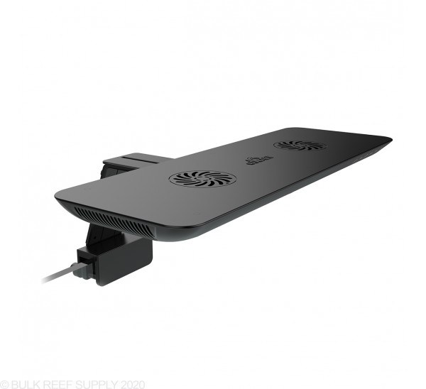 Adjustable C-Ray 200 Mounting Arm (Black) - Cobalt Aquatics