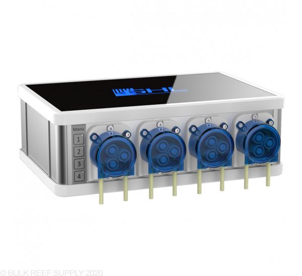 GHL Doser 2.1 SA, 4 pumps, black, USA/CND