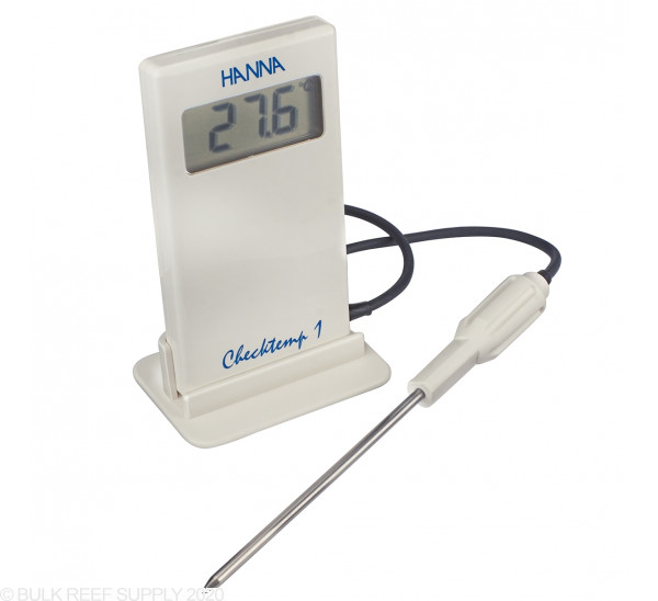 Hanna Instruments	HI98509 Checktemp 1 Digital Thermometer