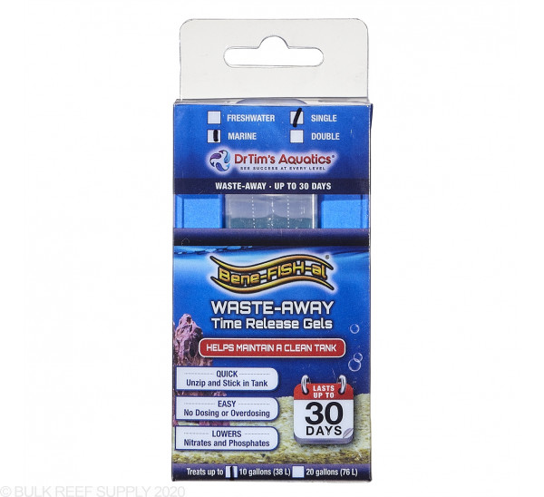 Dr.Tim's Waste Away Gel Small
