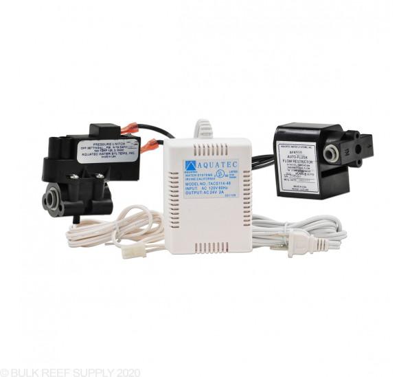100 GPD Auto Flush Kit