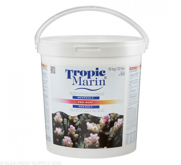 Tropic Marin Pro Reef Salt 200g bucket