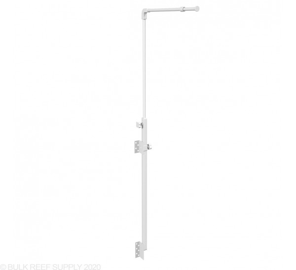 Universal & Hybrid Light Hanging Fixture - White - Aquatic Life