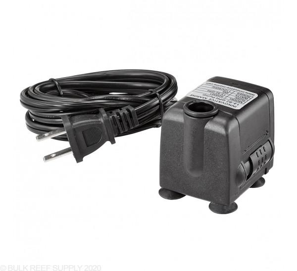 Auqa Gadget Minimax Pro Media Reactor