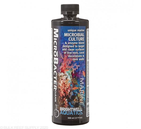 MicroBacter CLEAN - Brightwell Aquatics