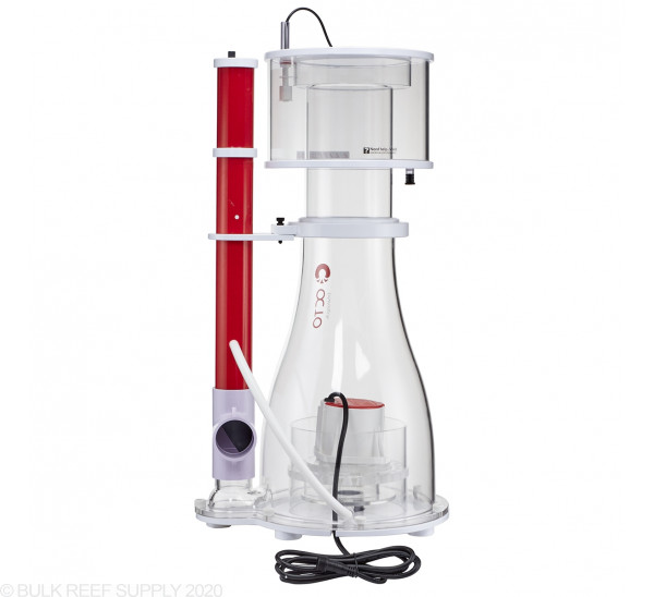 "Elite 200SSS 8"" Super Space Saver Cone Protein Skimmer - Reef Octopus"