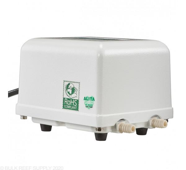 AL-15SA In-Line Vacuum Air Pump - Alita Industries