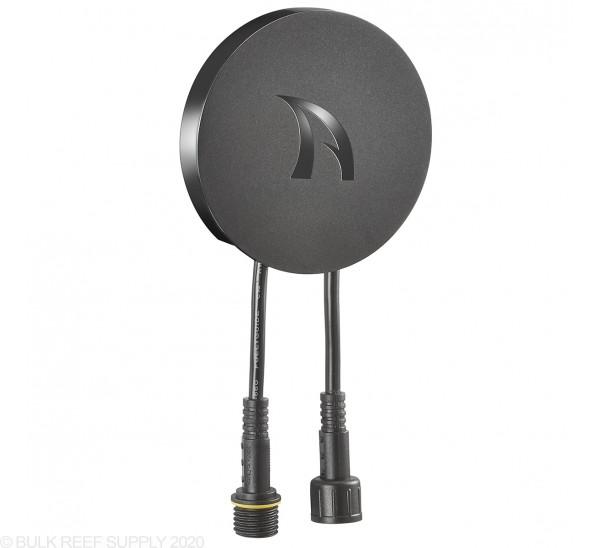KPS WiFi Controllable DC Wavemaker Pump (1050 GPH) - Aquami